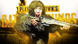 SOY UNA LECHUGA! | PLAYER UNKNOWN'S BATTLEGROUNDS!