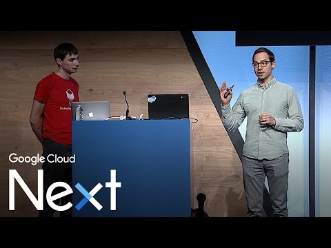 Apps Script monitoring and analytics with Stackdriver Logging and BigQuery (Google Cloud Next '17)