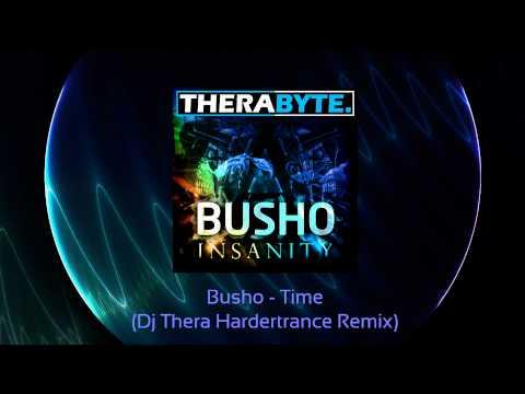 TBYTE-026 03 Busho - Time (Dj Thera Hardertrance Remix)