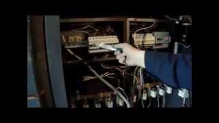 видео Устройство системы электроснабжения