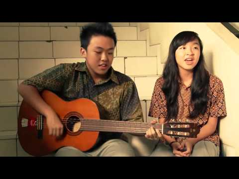 SERBA SALAH - RAISA (COVER BY GOLDEFISHCREW)