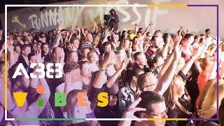 Punnany Massif - Utolsó tánc // Live 2015 // A38 Vibes