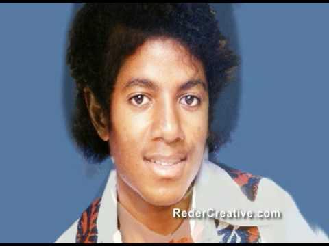 Michael Jackson Morph