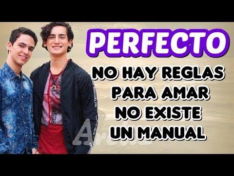 Perfecto Emilio Osorio Mi Marido Tiene Mas Familia Aristemo Youtube