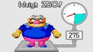 Wario Ware Twisted - All Minigames