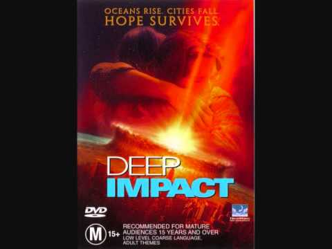 "End Credits Music from the movie ""Deep Impact"""