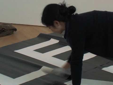 Une artiste chinoise censurée par les Beaux-Arts de Paris