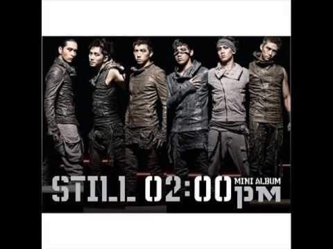 2PM - I'll Be Back
