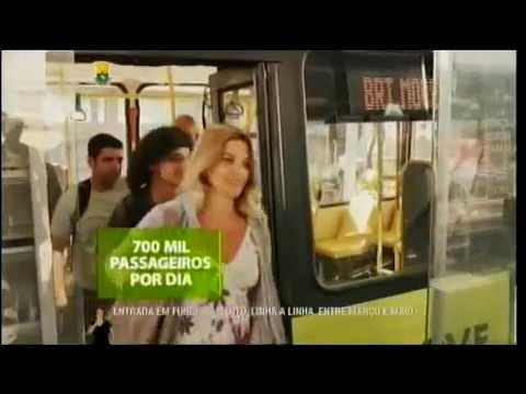 Propaganda BRT Move - SD (480i)