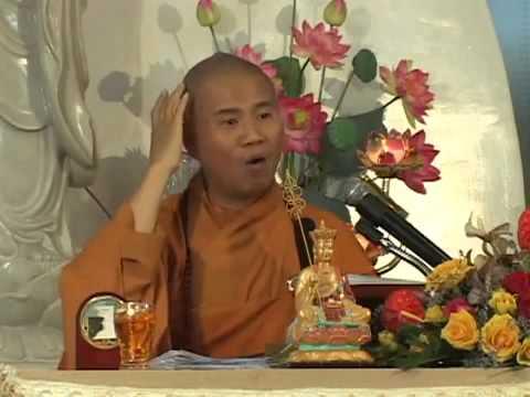 Cong Nang va Loi Ich Le Phat - DD Thich Giac Nhan
