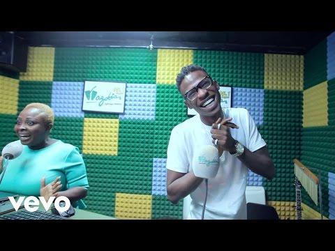 Krizbeatz - Erima (Premieres on Wazobia FM with Lolo 1) ft. Davido, Tekno