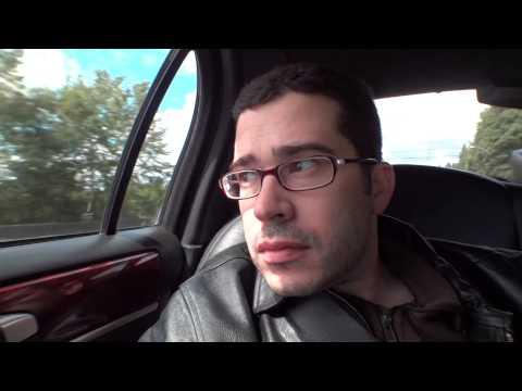 Pirillo Vlog 416 - American Geek In London