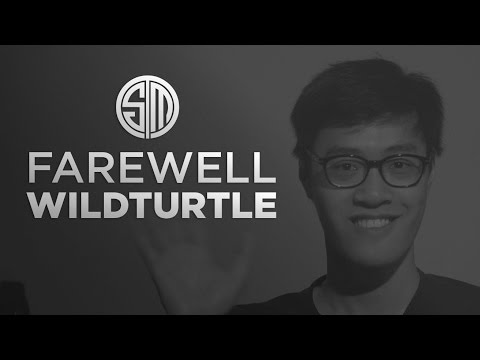 Farewell Wildturtle