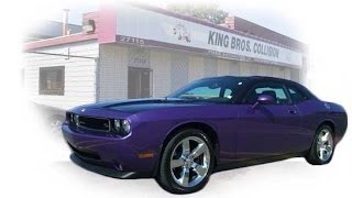 Redford & Livonia MI Auto Body Shop | King Brothers Collision