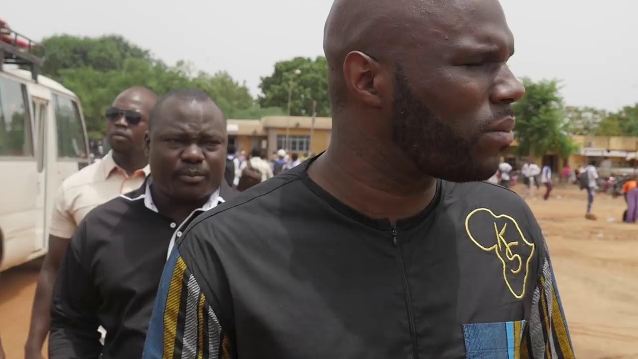 Kemi Seba, la souveraineté africaine ou la mort [documentaire]