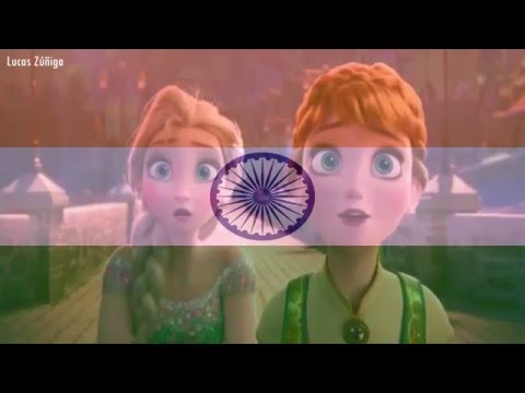 Frozen Fever - Making Today A Perfect Day (Hindi/Movie Version)