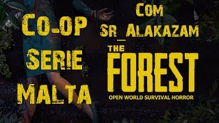 The Forest#Co Op# Com Alakaza