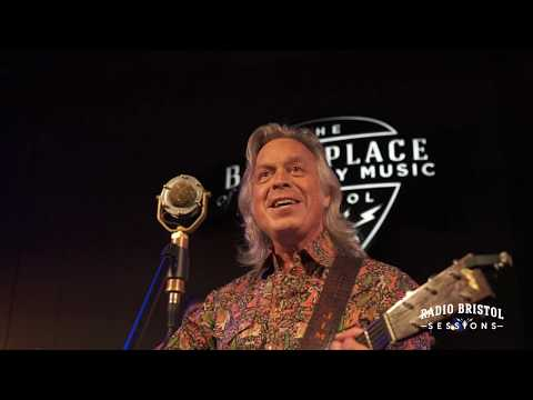 "Jim Lauderdale - ""Headed For The Hills"" - Radio Bristol Session"