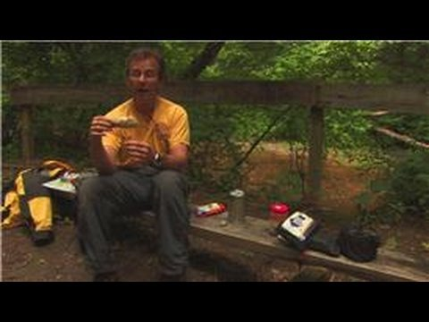 Wilderness Survival Tips : Wilderness Survival Techniques