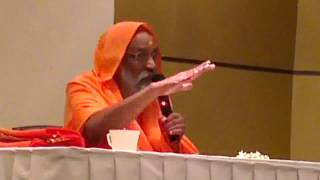 Sri Sri Sri Dayanand Saraswati Speech Part1A