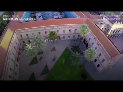 Barcelona - Nou Barris. Descobreix el districte