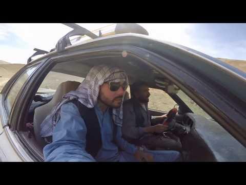 Travelling Afghanistan