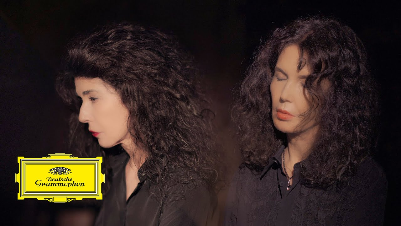 Katia & Marielle Labèque – Glass: Les enfants terribles: Terrible Interlude (Official Music Video)