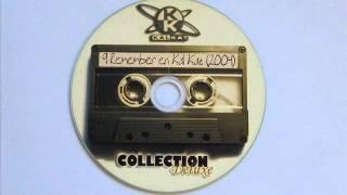 CIERRE 9º remember 2004 live! 4pm @ KAL-KAT Collection Deluxe