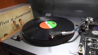 Murmúrio - Tim Maia (Lp 1978)