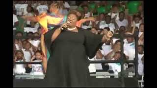 Neisha Guy ft  T&T Young voices Choir