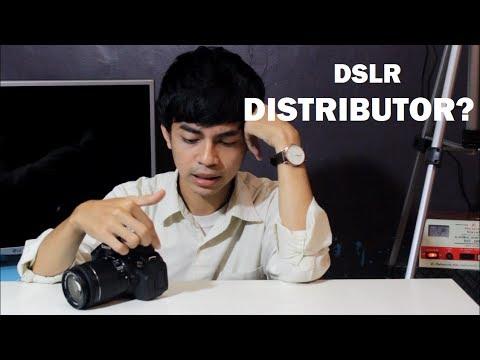 DSLR DISTRIBUTOR