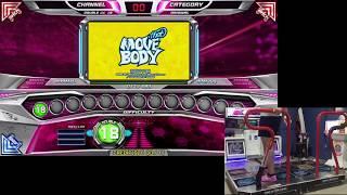 dm ashura move that body d18