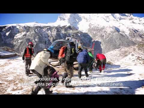 Everest - Clip Una mirada al interior de la producción
