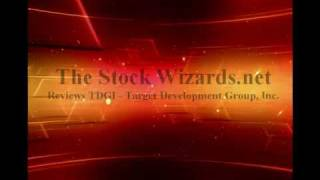 Is (OTC) Penny Stock TDGI  Target Development Group Ready To Breakout ?