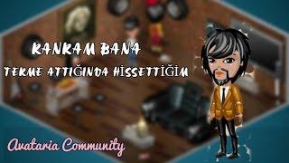 Avataria Community - Kankam Bana Tekme Att???nda Hissetti?im