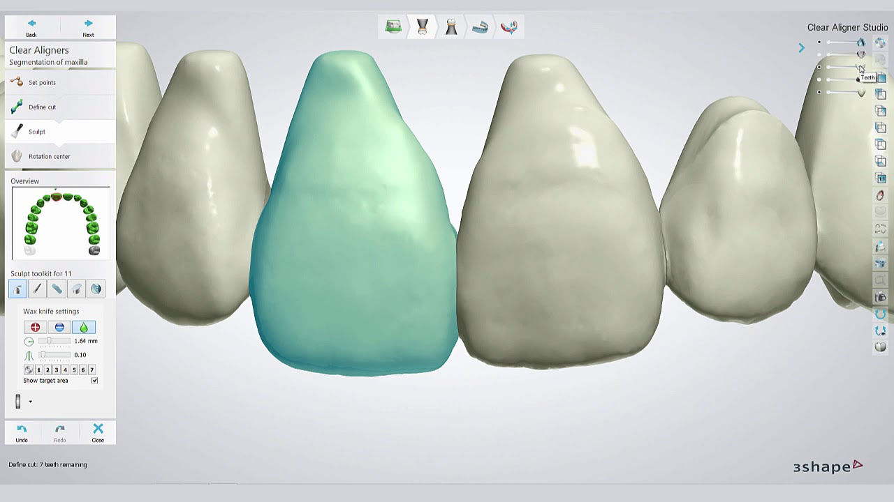 3Shape Orthodontics | LinkedIn