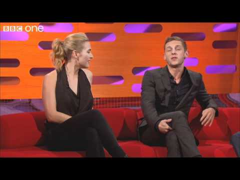 Kate Winslet's Improv Story - The Graham Norton Show - Series 10 Episode 1 - BBC One