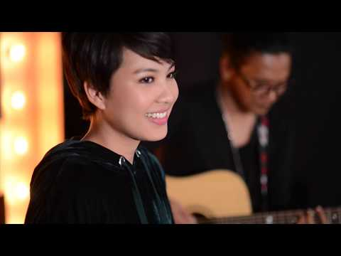 JANNA NICK - AKAN BERCINTA - Live Akustik - The Stage - Media Hiburan