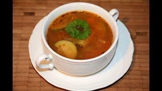 Внимание Розыгрыш!!!  Овощной Суп в Итальянском стиле в Мультиварке Скороварке Redmond RMC P350