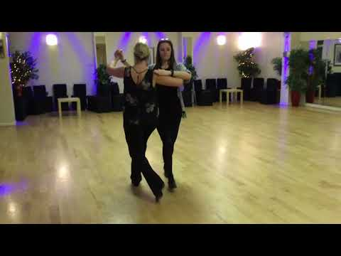 Waltz Monday 7.30 Class April 2018