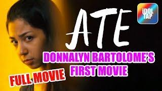 Repeat youtube video FULL MOVIE - DONNALYN BARTOLOME
