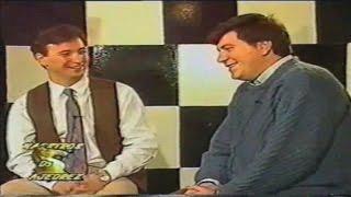 Ajedrez: (IM) Carlos Luis E. Paglilla (1997)