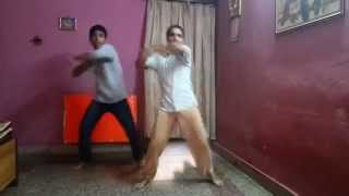 Dance Make It Easy tutorial 2