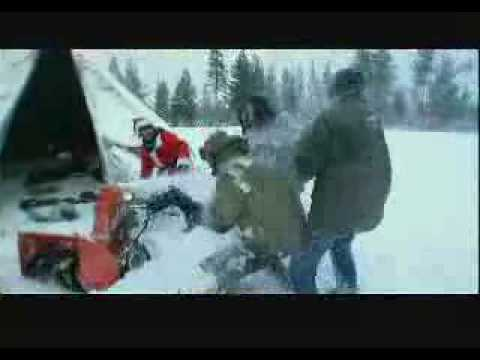 Where The Fuck Is Santa Trailer 40
