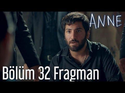 Anne 32. Bölüm Fragman