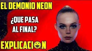 Download Video El Demonio de Neón | Análisis y Explicación | The Neon Demon  | final explicado | Película explicada MP3 3GP MP4