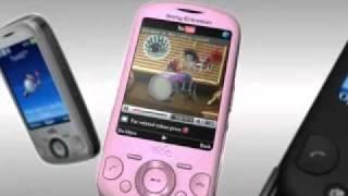 Demo-Zylo-bhushans Sony Ericsson W20
