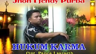 Lagu Simalungun - Hukum Karma -Cipt Panca i Saragih -  (Official Video Musik)