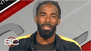 Mike Conley 'feeling great' about playing with Jazz, Donovan Mitchell | SportsCenter