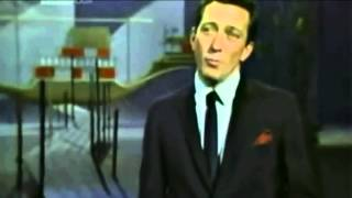 singer andy williams death